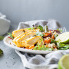 Go-To Chicken Butternut Pumpkin Salad
