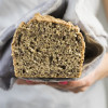 My Favourite Paleo Sandwich Bread