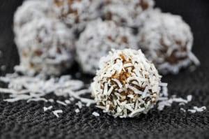 Cococnut Truffles