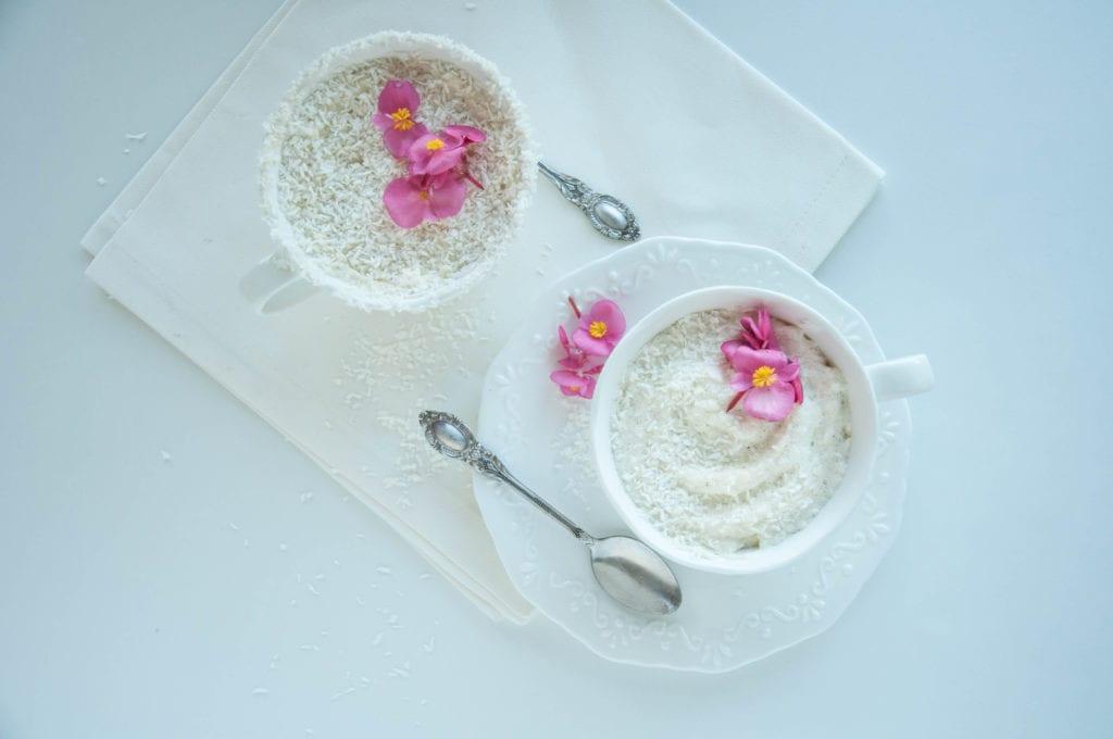Coconut Mousse (2)