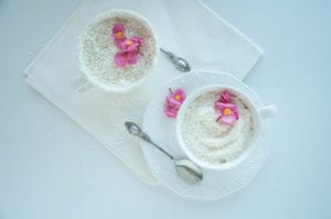 Coconut Mousse (2)