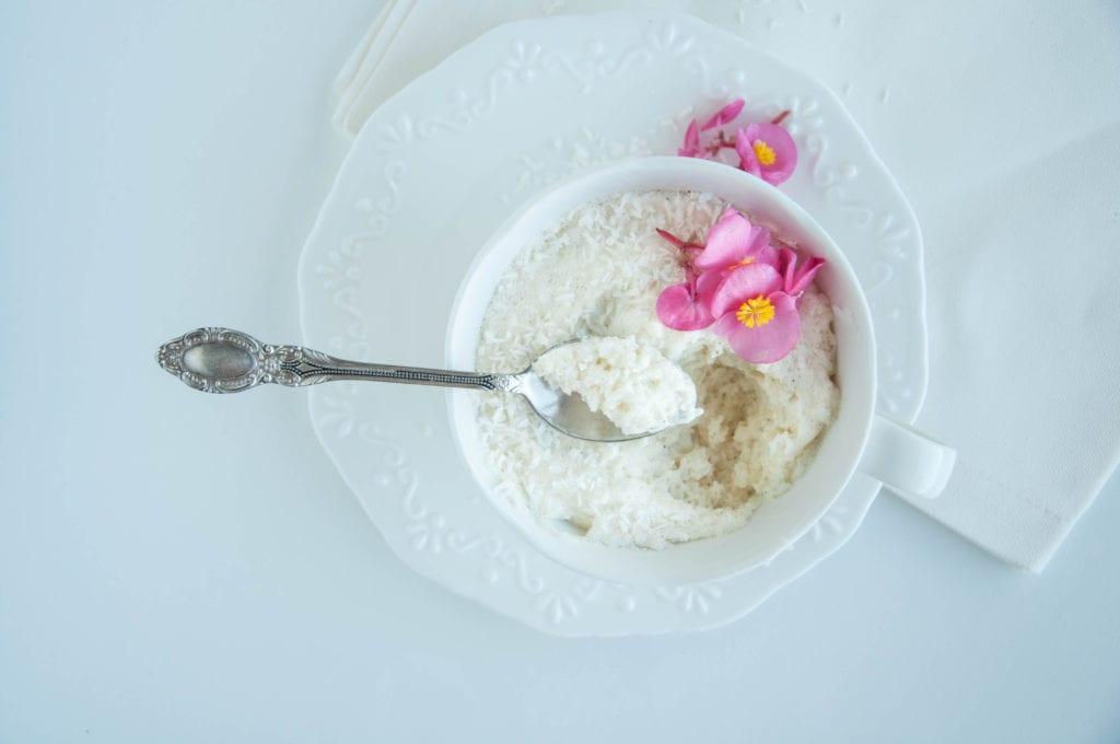 Coconut Mousse (3)