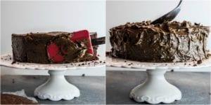 mud-cake