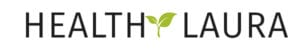 HealthyLaura Logo