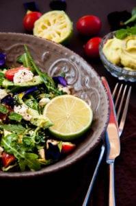 creamy-feta-salad-with-avocado-sauce-ii