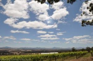 Australia, view to Stirling Range
