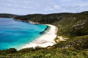 Western Australia, West Cape Howe national park