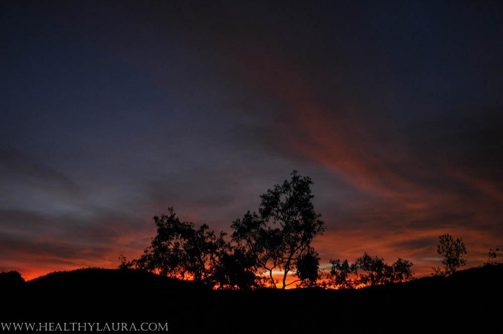 Lake Argyle, Kimberley, Western Australia, sunset