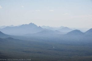 Western Australia, Bluff Knoll, Stirling Range