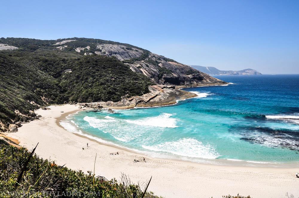 Western Australia, Frenchman Bay