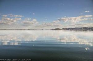 Lake Argyle, Kimberley