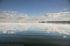 Lake Argyle, Kimberley, Western Australia
