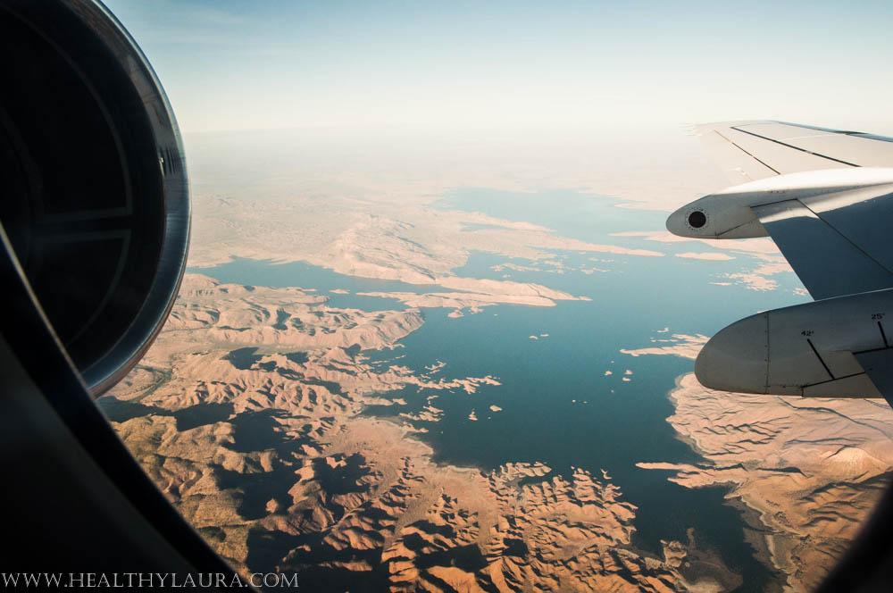 Leaving from Lake Argyle, Kimberley, Western Australia