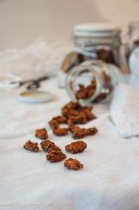 Christmas Almonds