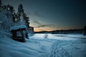 Trysil, Norway