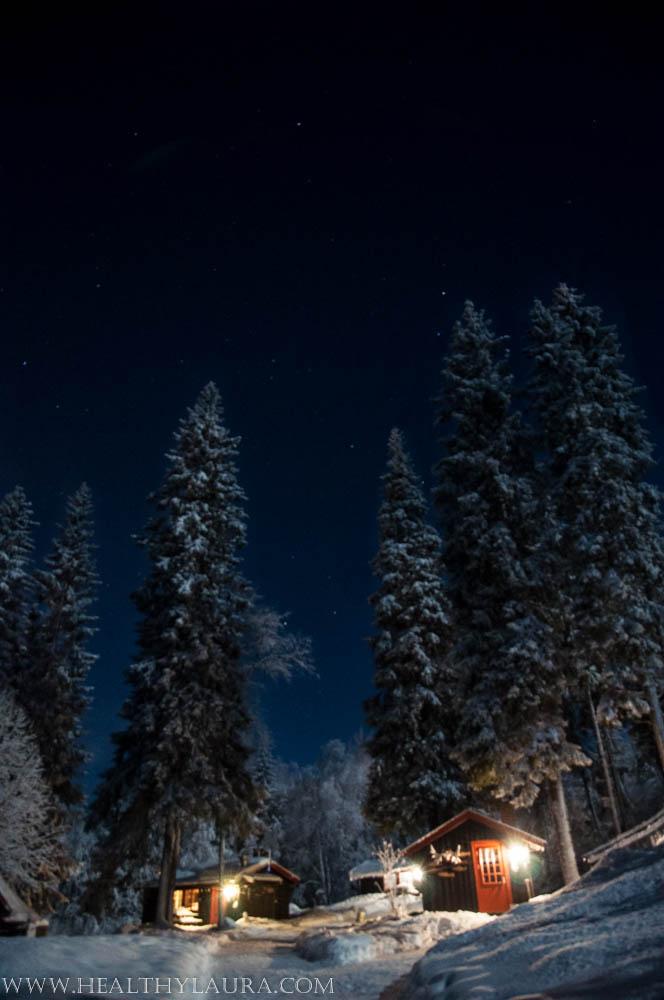 Winterwonderland, Norway