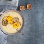 Mango Passion Fruit Smoothie