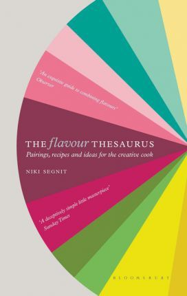 The Flavour Thesaurus by Niki Segnit