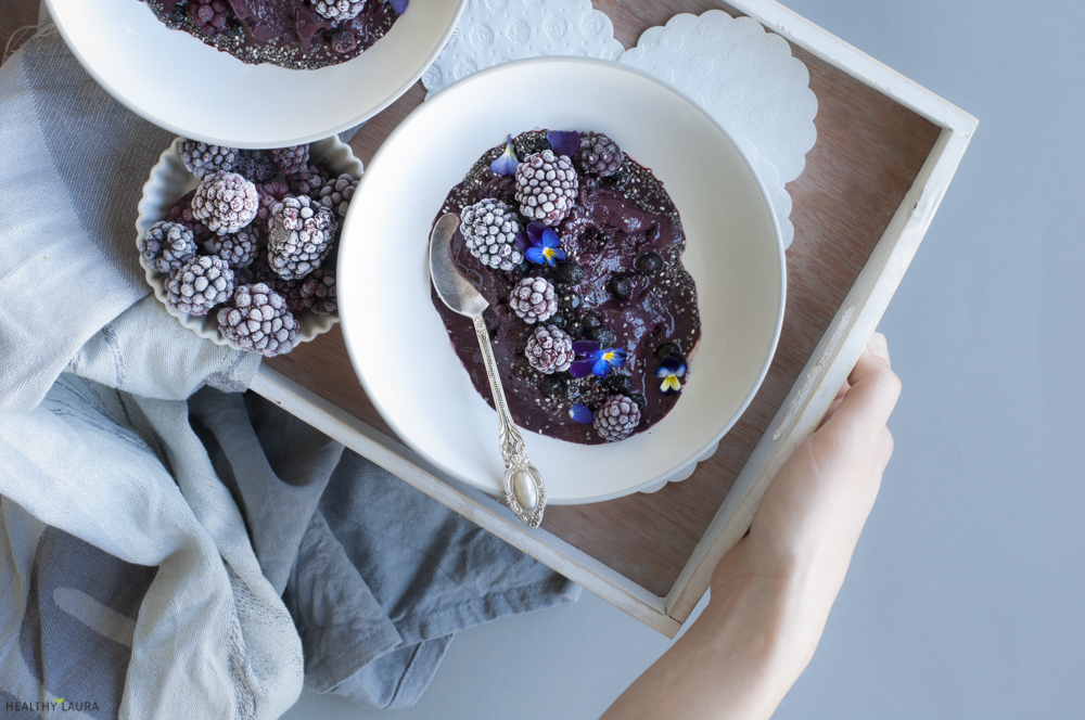 Food Styling 101: Three sides of styling and 20 tips: #5 texture