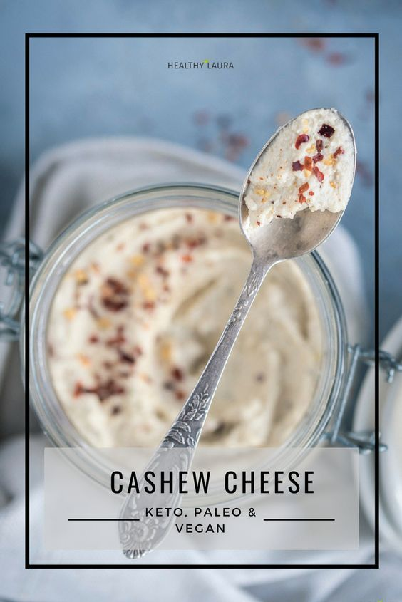 @healthylauracom Cashew cheese by HealthyLaura Food Photography. Healthy Laura vegan cashew recipes, cheese recipes, cashew cheese recipes vegan, cheese vegan, vegan creme cheese, yummy vegan, vegan healthy recipes, paleo nut cheese, nutritional yeast recipes, cashew cheese. #veganrecipes #dairyfreerecipes #paleorecipes