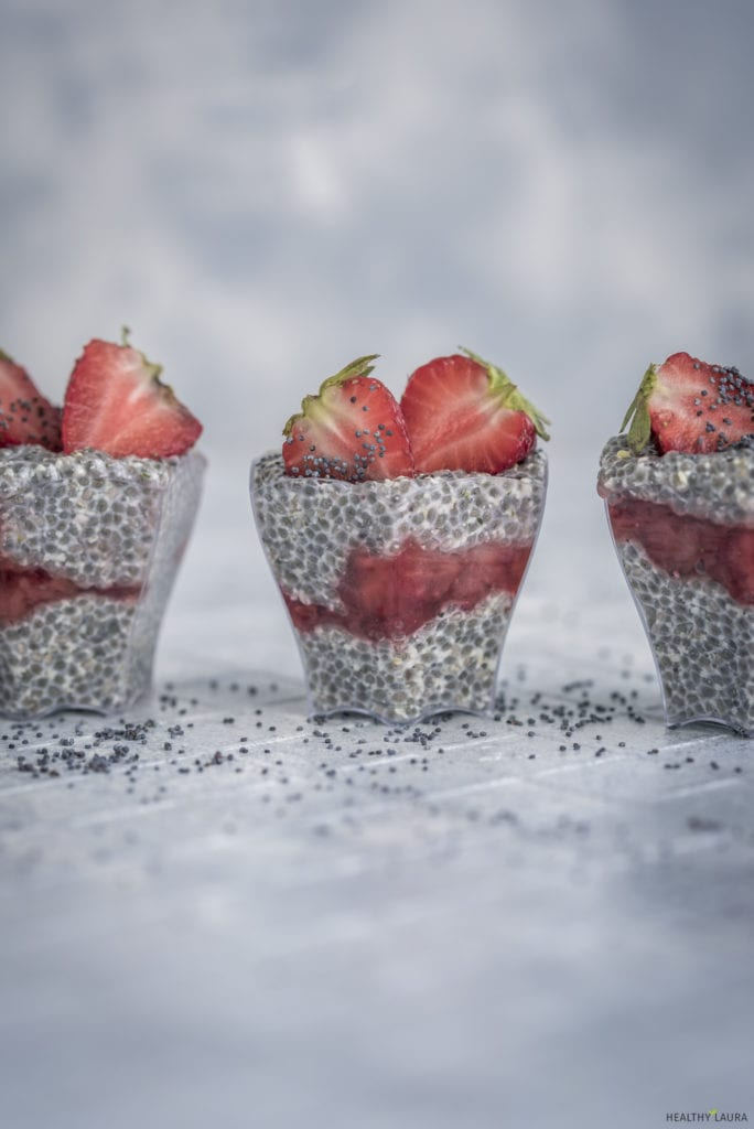 Chia Strawberry_ Healthy Laura_ Learn Food Photography & Styling