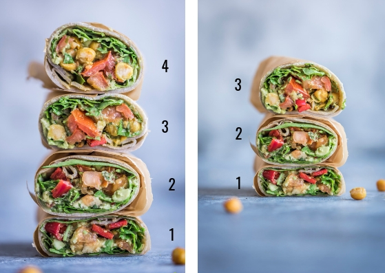 Odd numbers_ 3 vs 4_ Learn Food Photography_ Styling_ Healthy Laura
