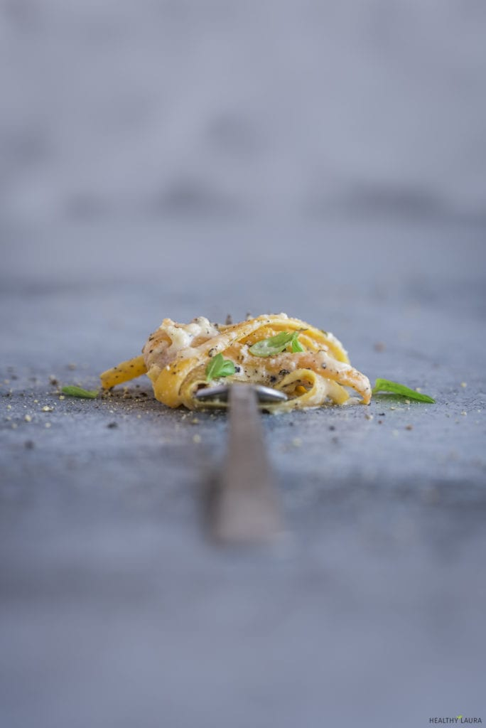 Paleo Pumpkin Carbonara_ Healthy Laura_ Food Photography & Styling