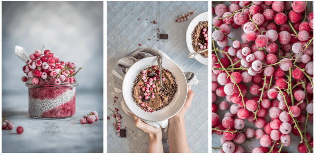 Photography Portfolio_ Color Theory_ @healthylauracom_ Food Photography & Styling