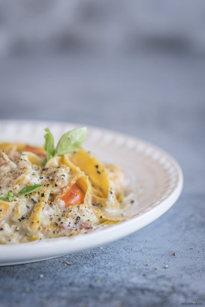 Secretly Veggie Paleo Pasta_ Healthy Laura_ Food Photography & Styling