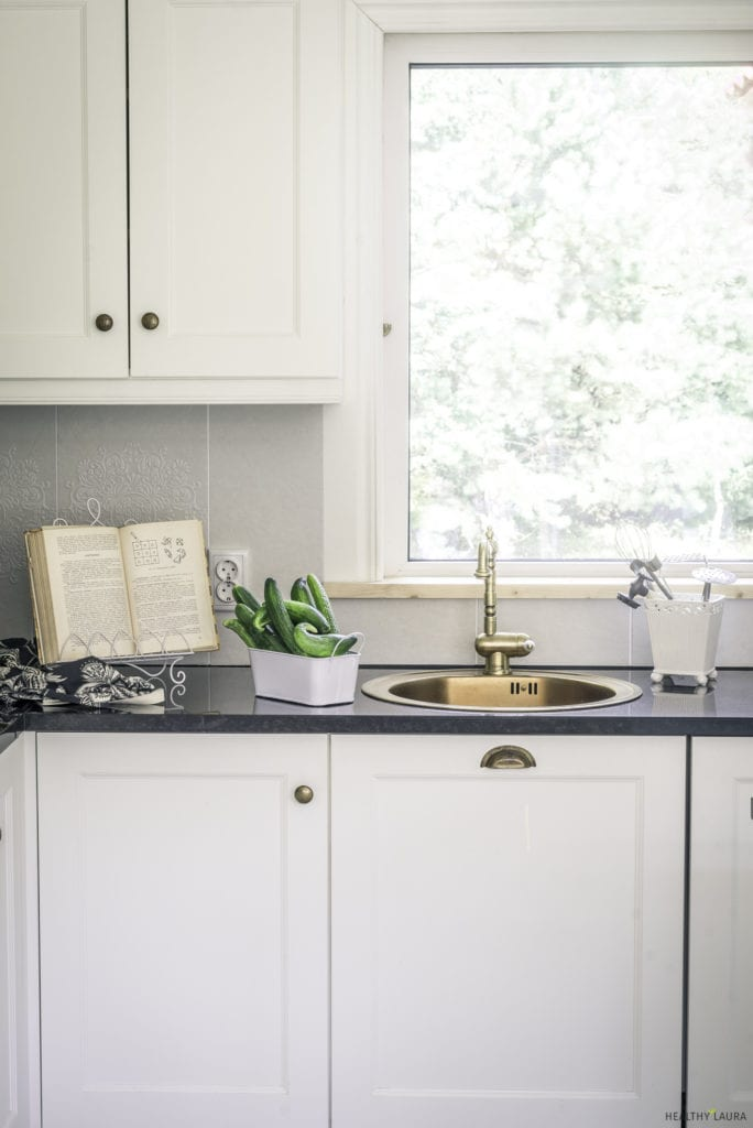 White Kitchen_ Healthy Laura_ Food Photography & Styling