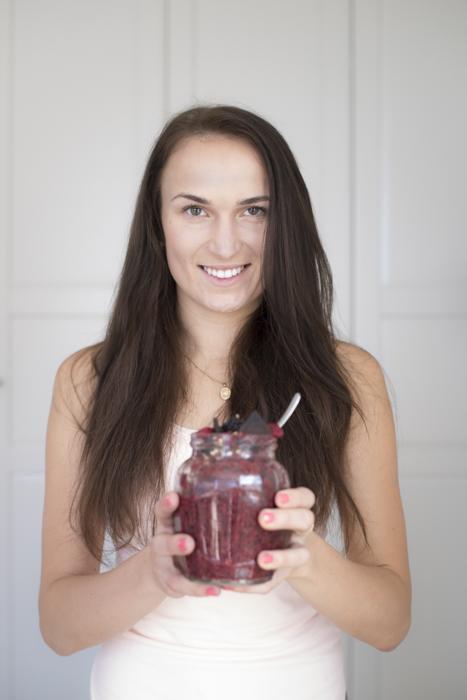 Healthy Laura @healthylauracom HealthyLaura www.healthylauracom Laura Kuklase
