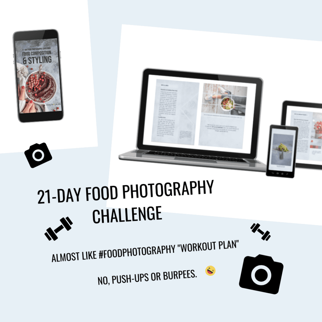 21-day challenge Food photography eBook by Healthy Laura .png.png