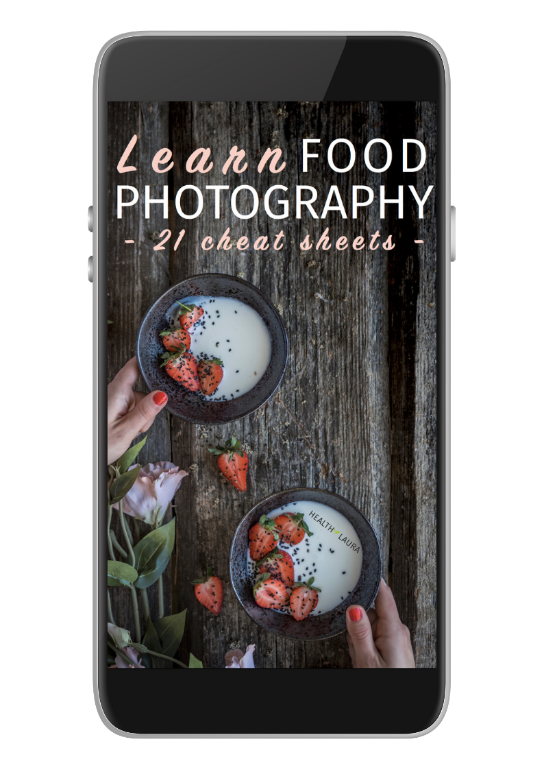 20 Food Photography Props You Already Have at Home - Healthy Laura