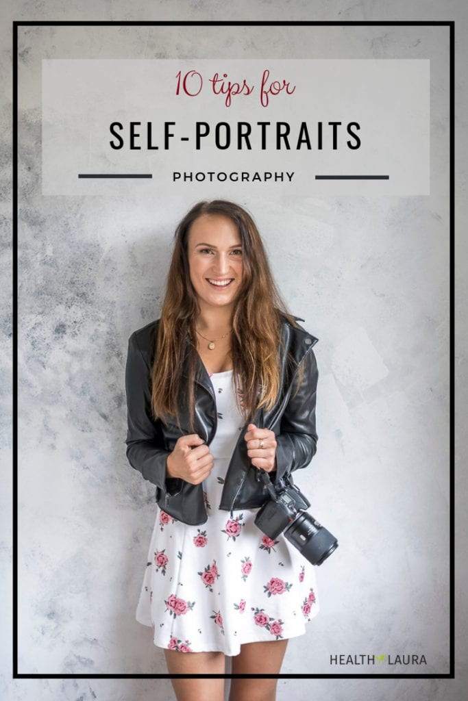 Self-Portrait Tips for Food Photorgaphy & Instagram Photography by Healthy Laura Food Photography & Styling. @healthylauracom HealthyLaura Food photographer & foodblogger tips to take self-portraits with a DSLR. Wifi, remote control & self-timer for Instagram images. #foodphotographytips #foodstylingtips #photogaphytricks #foodphotography #foodstyling #foodblogging