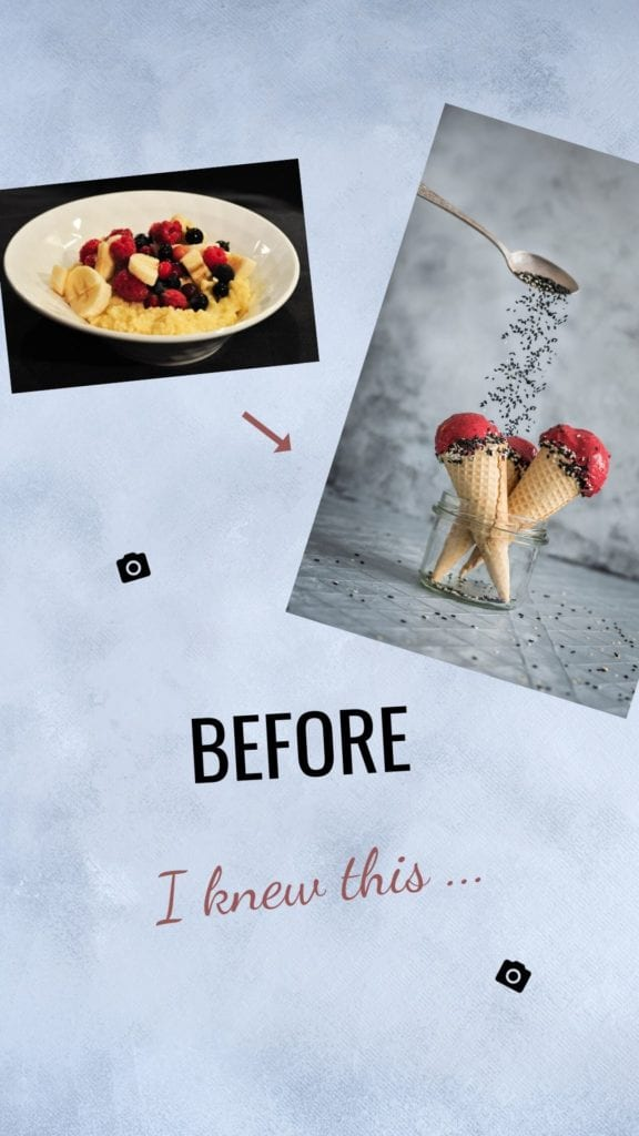 Food Photography Mistakes eBook 2019 by Healthy Laura @healthylauracom Laura Kuklase HealthyLaura Food Photography & Styling
