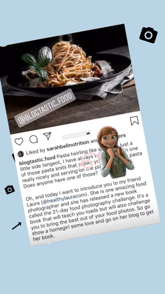 Reviews for Learn food photography 21-day challenge by Healthy Laura Food Photography & Styling @healthylauracom .jpg4